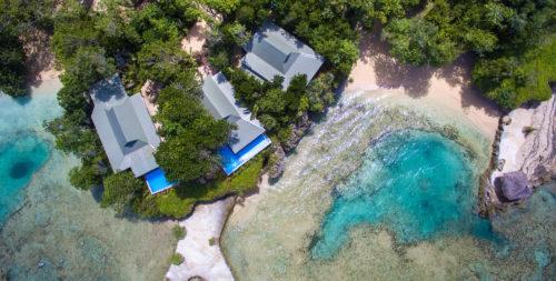 Savasi Island Clifftop Villas