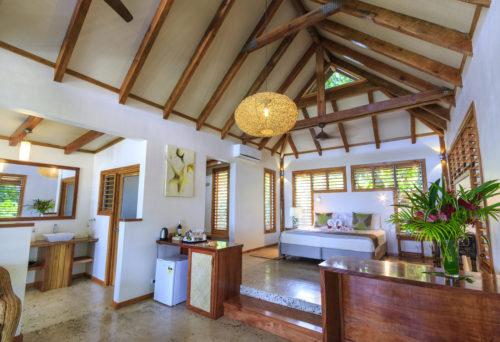 Savasi Island Resort Villa Interior