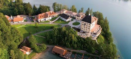 Schloss Fuschl Austria