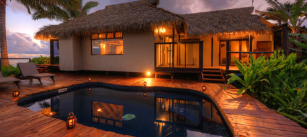 Sea Change Villas