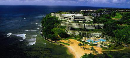 The Princeville Resort