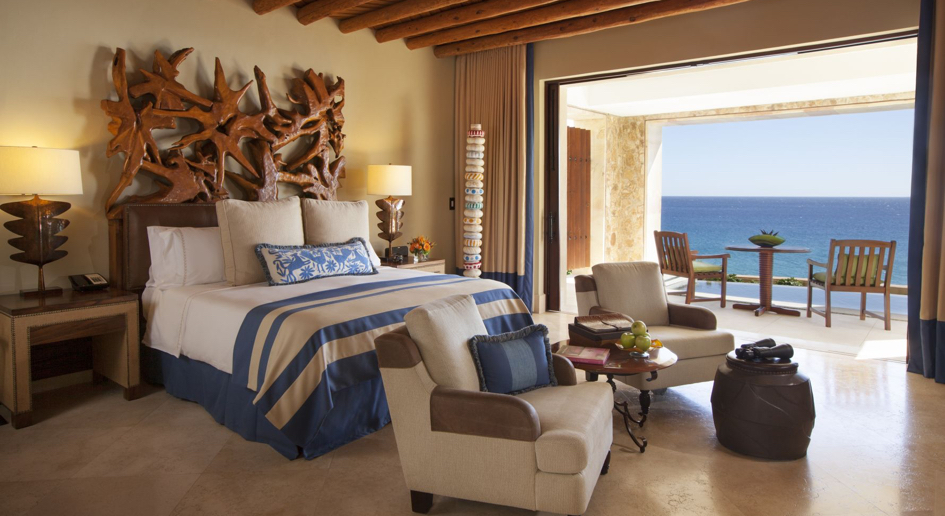 The Resort at Pedregal Los Cabos
