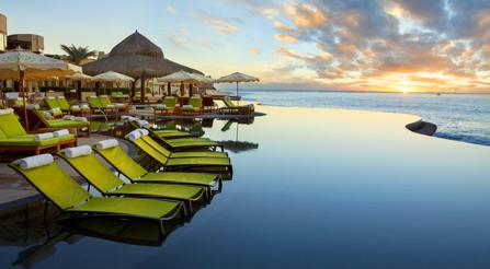 The Resort at Pedregal Los Cabos