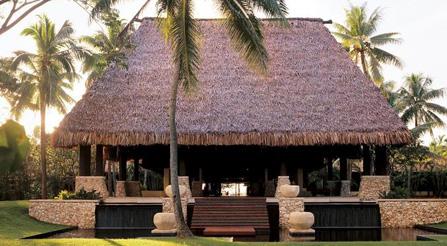 Westin Denarau Island Resort and Spa