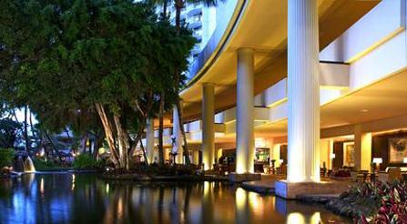 Westin Maui Resort and Spa Kaanapali