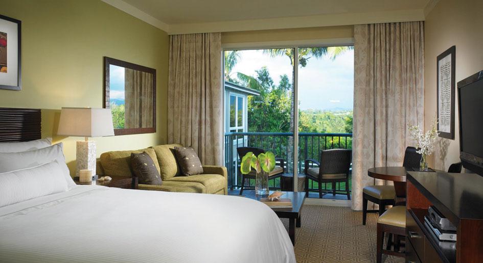 Westin Princeville Ocean Resort Villas